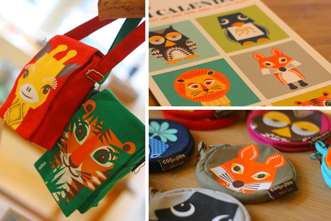Mibo Taschen, Portmonnees und Kalender
