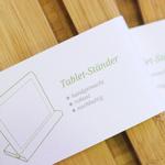 tabbletstaender