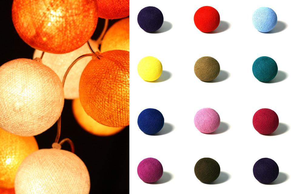cottonball-lights
