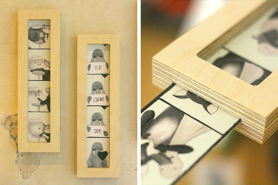 Atemberaubend Fotokabine Rahmen Ideen Galerie - Benutzerdefinierte ...