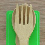 bambu-besteck