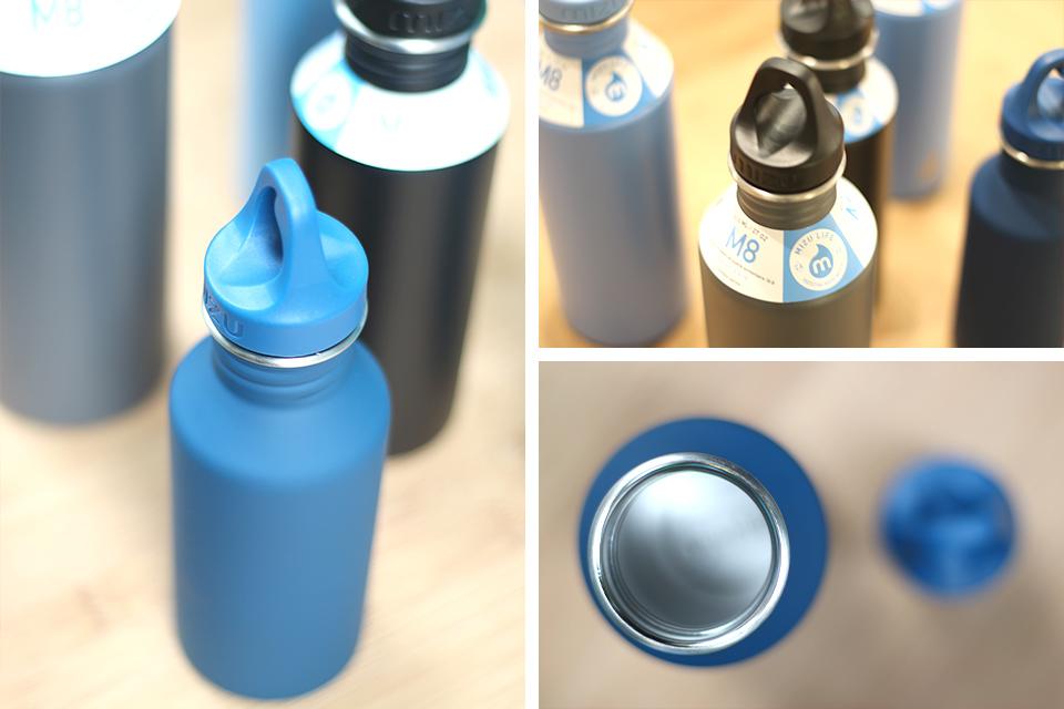 mizu-trinkflasche